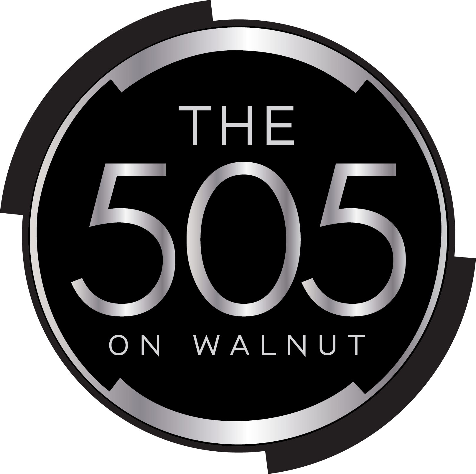 The 505 on Walnut